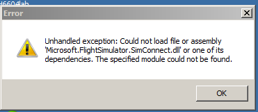 unhandled exception message.png